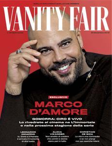Vanity Fair Italia – 20 novembre 2019