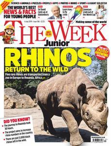 The Week Junior UK - 06 July 2019