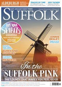 EADT Suffolk - February 2019