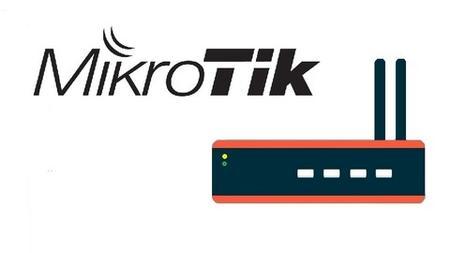 MikroTik from Beginner to Expert