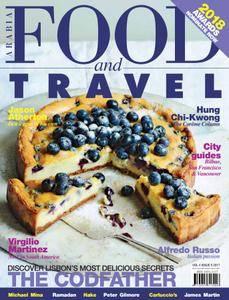 Food and Travel Arabia - May 2017