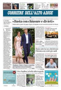 Corriere dell'Alto Adige – 14 gennaio 2020