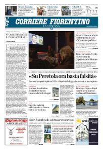 Corriere Fiorentino La Toscana – 14 dicembre 2018