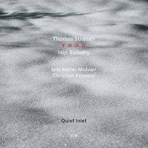Food - Quiet Inlet (2010) [Official Digital Download 24-bit/96 kHz]