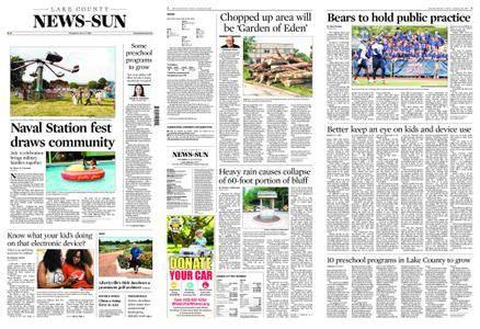 Lake County News-Sun – July 05, 2018