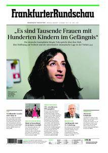 Frankfurter Rundschau Main-Taunus - 16. Januar 2018