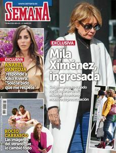 Semana España - 07 abril 2021