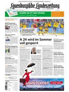 Lauenburgische Landeszeitung - 24. Februar 2018
