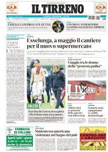 Il Tirreno Livorno - 7 Aprile 2019