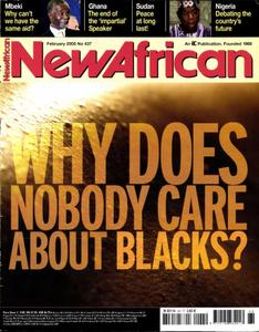 New African - February 2005