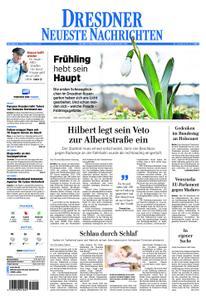 Dresdner Neueste Nachrichten - 01. Februar 2019