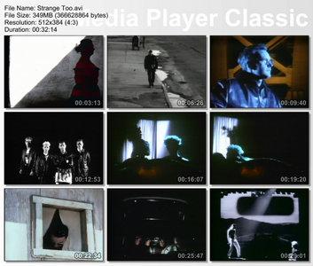 Depeche Mode - Strange Too (1990)