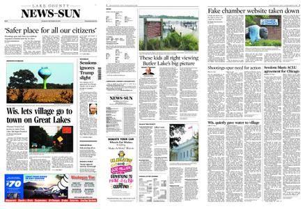 Lake County News-Sun – September 20, 2018