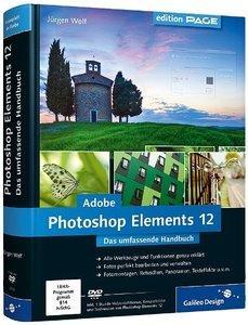 Adobe Photoshop Elements 12: Das umfassende Handbuch (Repost)