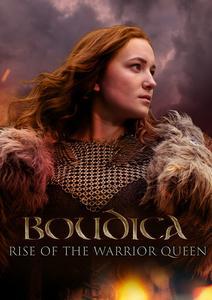 Boudica: Rise of the Warrior Queen (2019)