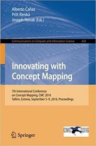 Innovating with Concept Mapping: 7th International Conference on Concept Mapping