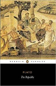 The Republic (Penguin Classics) [Kindle Edition]