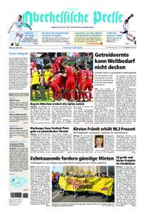 Oberhessische Presse Hinterland - 08. April 2019