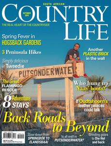 South African Country Life - October 2019
