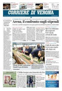 Corriere di Verona - 18 Marzo 2018