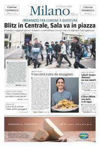 il Giornale Milano - 4 Maggio 2017