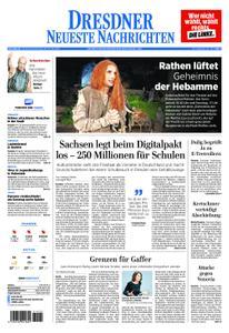 Dresdner Neueste Nachrichten - 18. Mai 2019
