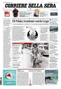 Corriere della Sera – 21 settembre 2018