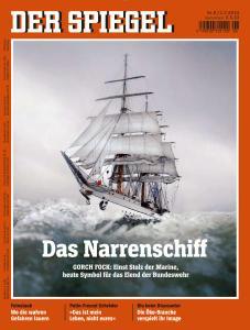 Der Spiegel - 2 Februar 2019