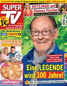 Super TV – 04 Februar 2021