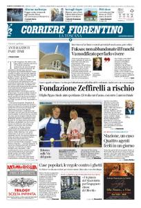 Corriere Fiorentino La Toscana – 15 novembre 2019