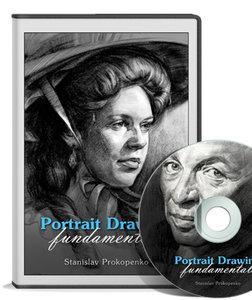Proko - Portrait Drawing Fundamentals Course [repost]