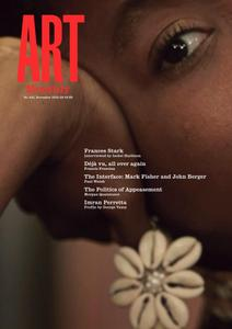 Art Monthly - November 2019 | 431
