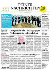 Peiner Nachrichten - 10. April 2018