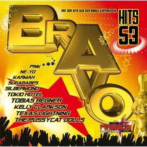 VA - BRAVO hits 53