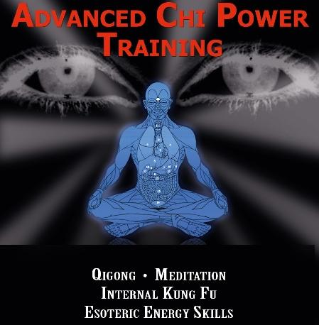 Chi Power Plus - Extraordinary Qigong Techniques