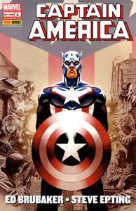 Captain America 04 - Alte Freunde und Feinde Panini Nov 2009