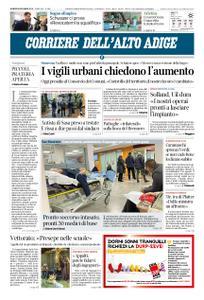 Corriere dell'Alto Adige – 06 dicembre 2019