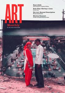 Art Monthly - October 2019  | 430
