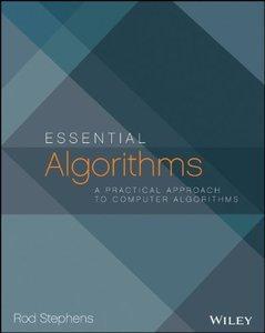 Essential Algorithms: A Practical Approach to Computer Algorithms (repost)