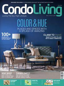 CondoLiving - October 2015