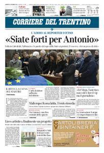 Corriere del Trentino – 21 dicembre 2018