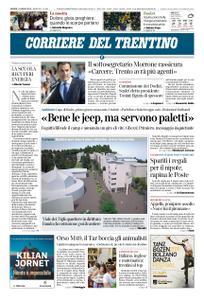 Corriere del Trentino – 11 luglio 2019