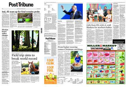 Post-Tribune – September 18, 2019