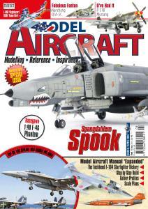 Model Aircraft - March-April 2020