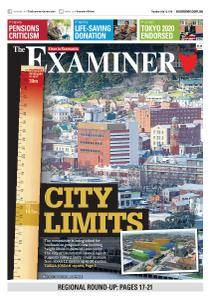 The Examiner - July 31, 2018