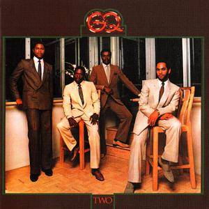 GQ - Two (1979) {2012 Remastered & Expanded - Big Break Records CDBBR 0155}