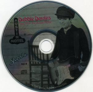 Debbie Davies - Tales From The Austin Motel (1999)