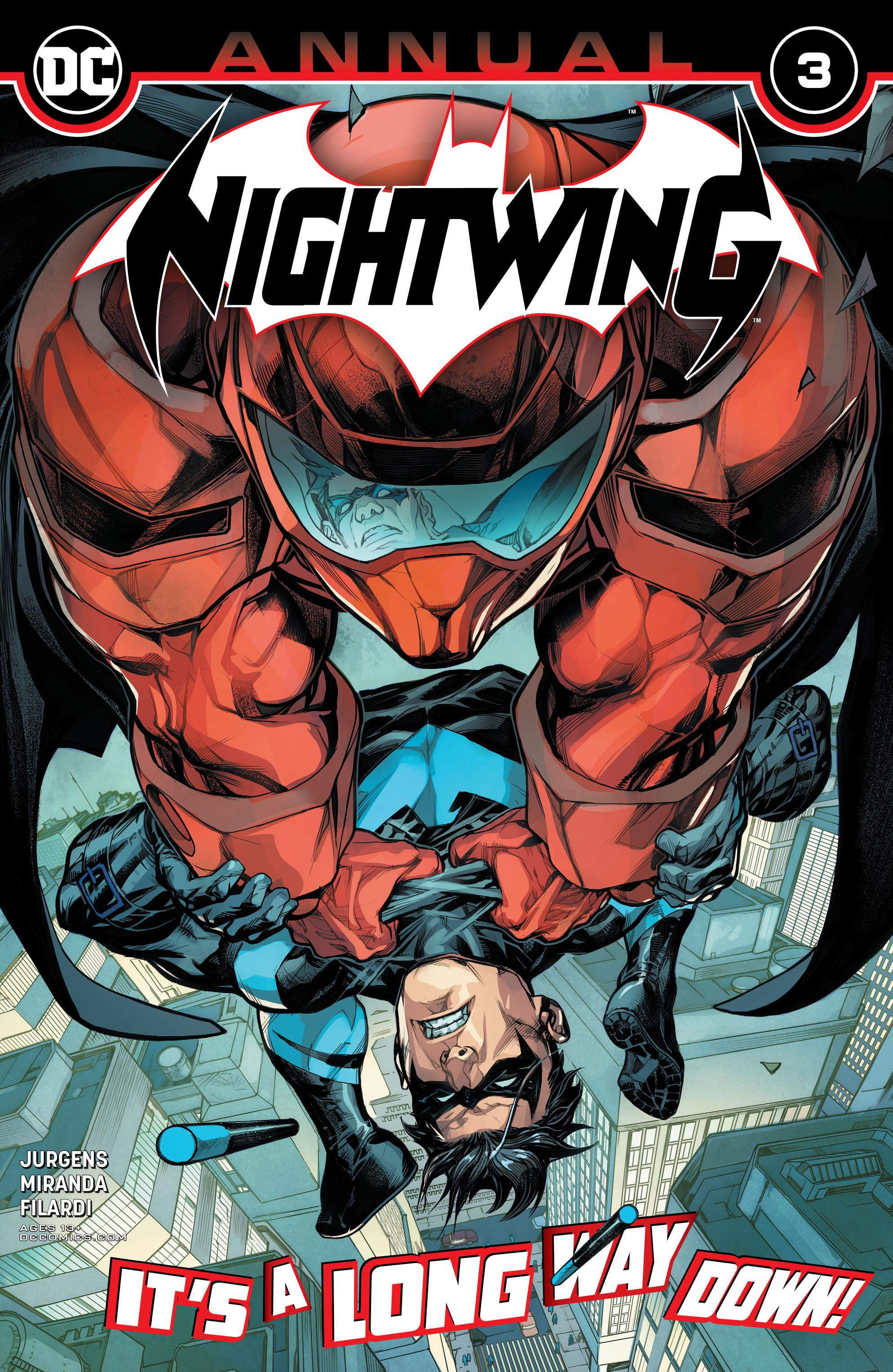 Nightwing Annual 003 2020 Digital Zone