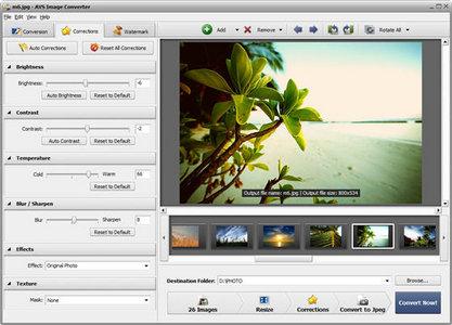 AVS Image Converter 1.3.3.146