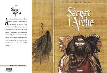 Le Secret De L'Arche - 02 Tomes